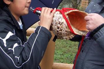 Horagai