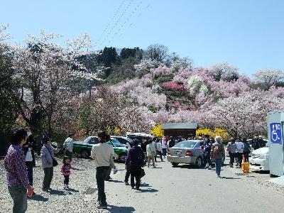 Hanamiyama201108